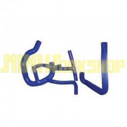 Kit Manicotti Silicone Blu (MPI)