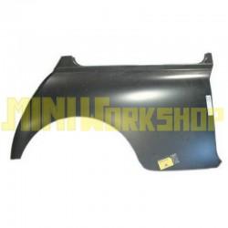 Pannello laterale posteriore dx