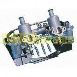 Kit doppi carburatori HS2