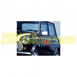 DECAL COOPER SIDE STRIPE WHITE (1 auto)